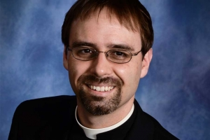Father Rob Butz