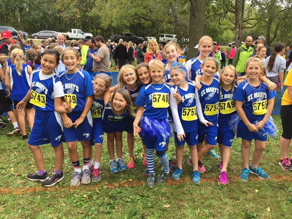 SMS Cross Country Invitational