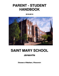 Download School Handbook